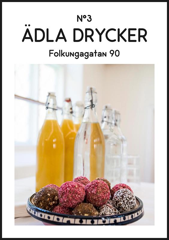 Ädla drycker Folkkungagatan 90